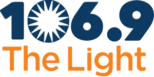 supporter of 106.9 the light