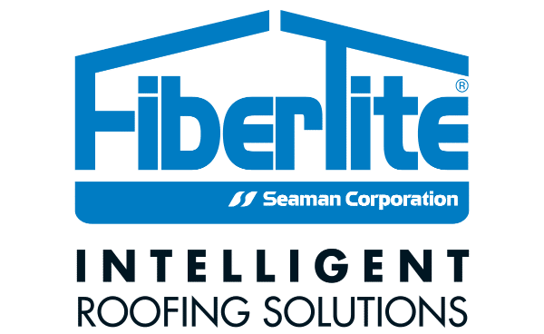 Fibertite intelligent roofing solutions logo