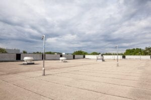 A Brief History of Flat Roofing Systems