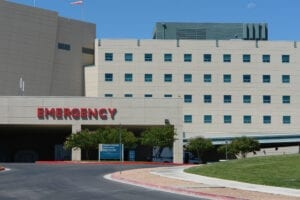 Staying on Top of Your Hospital Roof Repairs